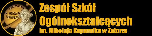 Logo ZSO ZATOR